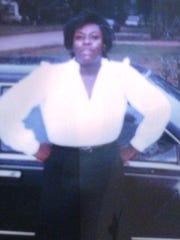 Juanita Jones was murdered in 1989.