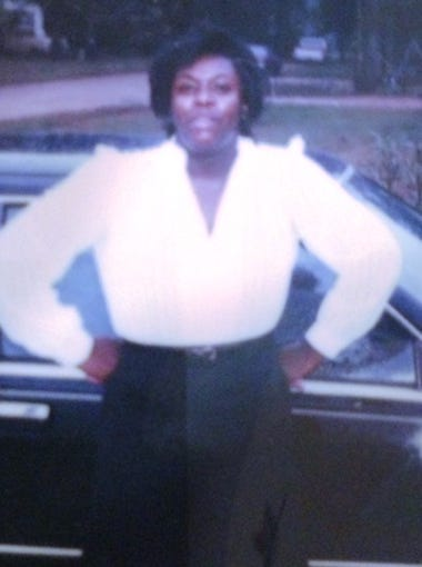 Juanita Jones was murdered in 1989.