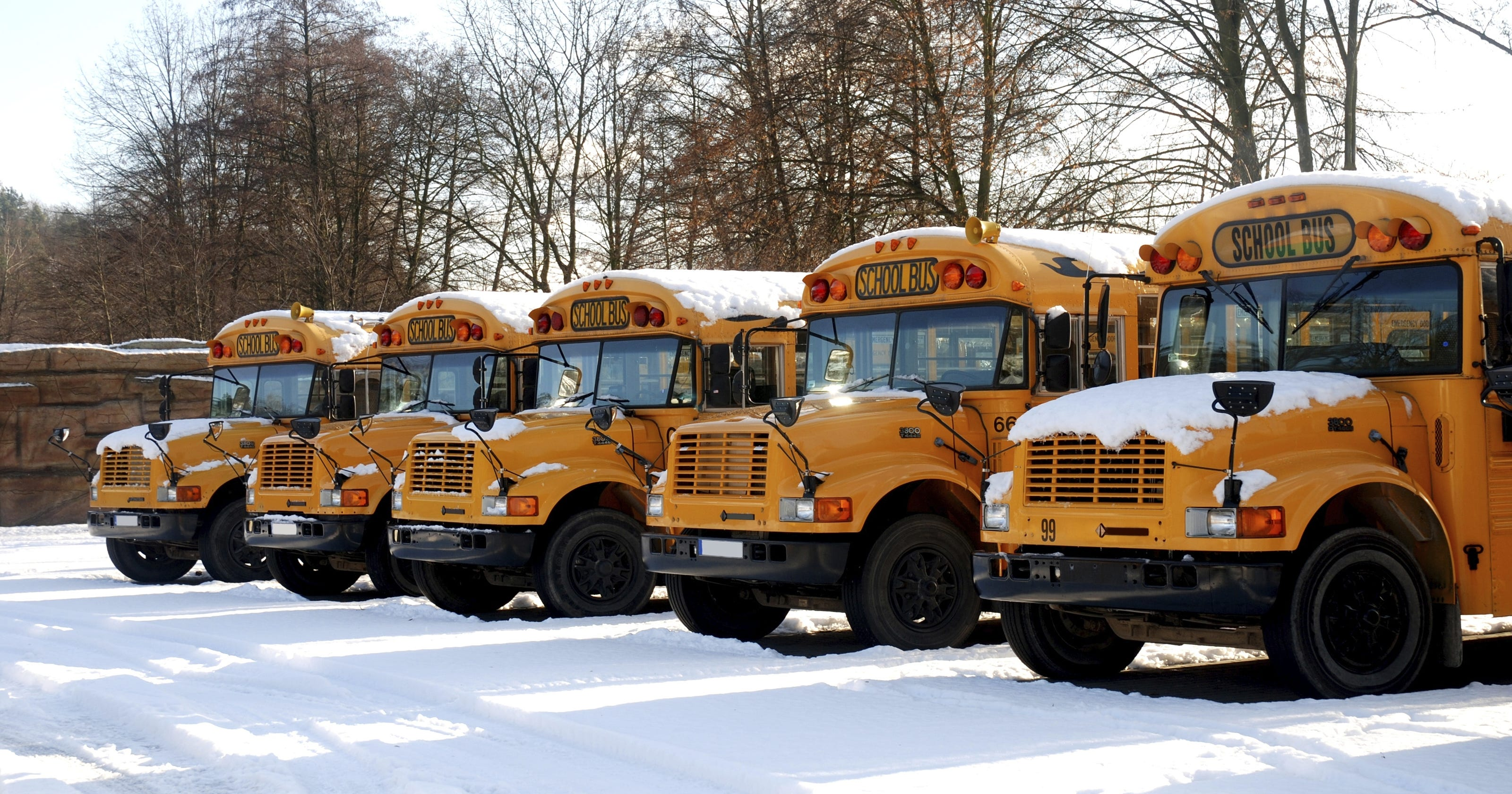 Morris County school closings, delayed openings for Thursday, March 5