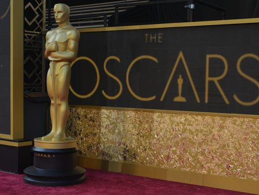 Oscar nomination day is finally here! See which films,