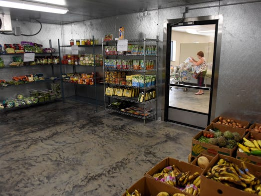 Food Pantry Sioux Falls Sd