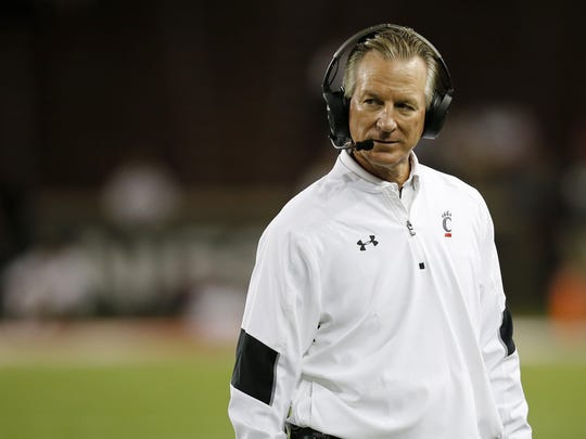 Tommy Tuberville experienced some early success as