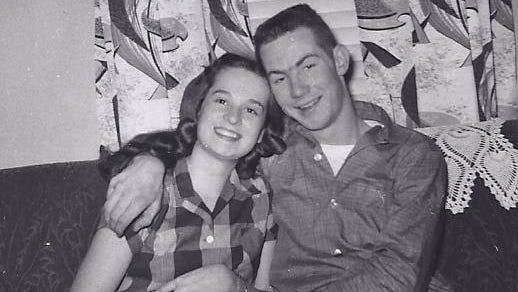 Bob and Sally Ramsey