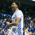 Despite dominance, PJ Washington takes blame for Kentucky basketball's season-ending loss