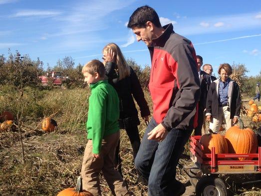 pumpkin farm janesville wi