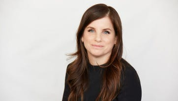 Revlon's first woman CEO is Debra Perelman daughter of the cosmetics company's chairman