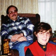 Howell couple's remains found in U.P. after plane crash 21 years ago, funeral planned