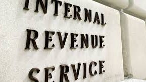 Internal Revenue Service has seen a rising number of scammers recently.