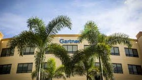 Gartner is a growing global tech consultancy based in Stamford, Connecticut. It has a large presence across Daniels Parkway from the new Sky Walk Shopping Center.