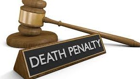 The death penalty in Pennsylvania.