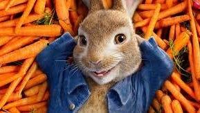 """""""Peter Rabbit"""""""
