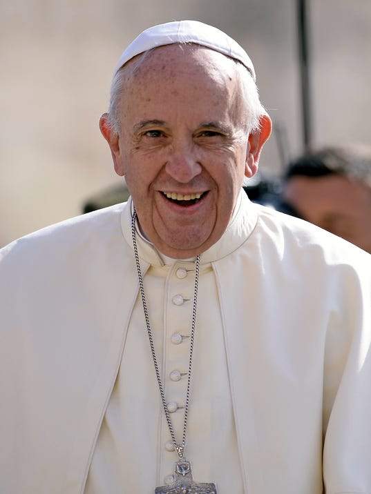 Michigan Catholics Split On Pope Francis