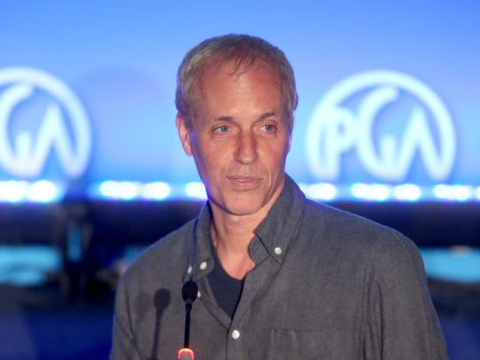 """Dan Gilroy is the writer and director of """"Roman J."""