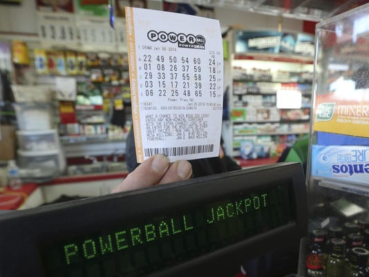 Powerball Jackpot Things to Know