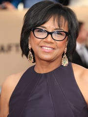 Academy president Cheryl Boone Isaacs has made strides