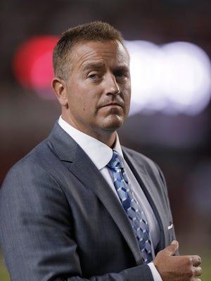ESPN 's Kirk Herbstreit.