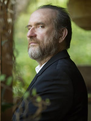 Colin Hay performs Friday night at the Center for the Arts in Homer.