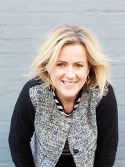 British author Jojo Moyes continues Louisa Clark's