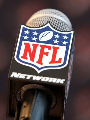 Several former NFL players were named in a lawsuit filed against NFL Enterprises.