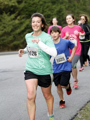 The 2017 Special Kids Race will take place April 8 at Murfreeboro Medical Clinic & Surgicenter.