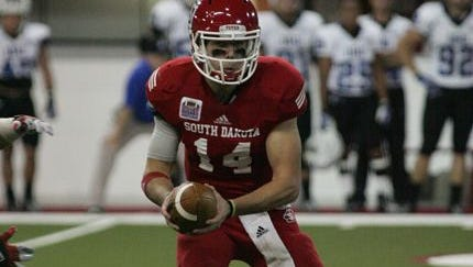 USD will need a big game from Kevin Earl this week to pull off the upset