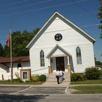 Ash Grove First Christian Church celebrates its 135th anniversary on Sunday.