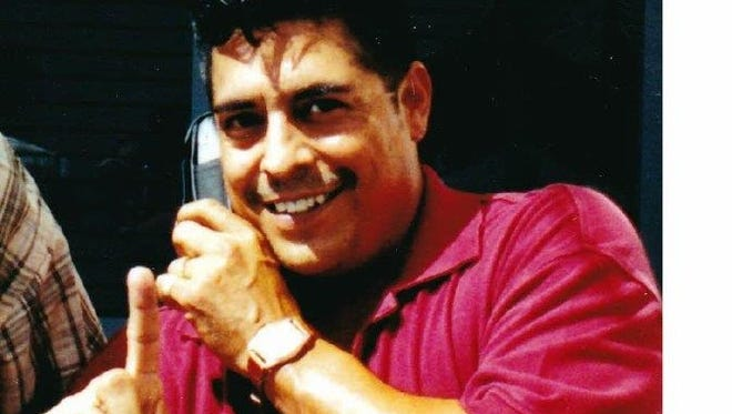 Ernest Atencio