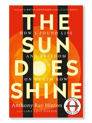 """The Sun Does Shine"" by Anthony Ray Hinton"