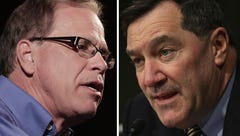 New poll suggests Libertarian could be spoiler in red-hot Braun vs. Donnelly Senate race