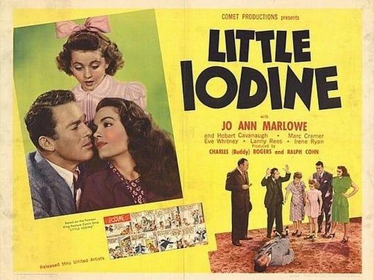 Little Iodine, 1946
