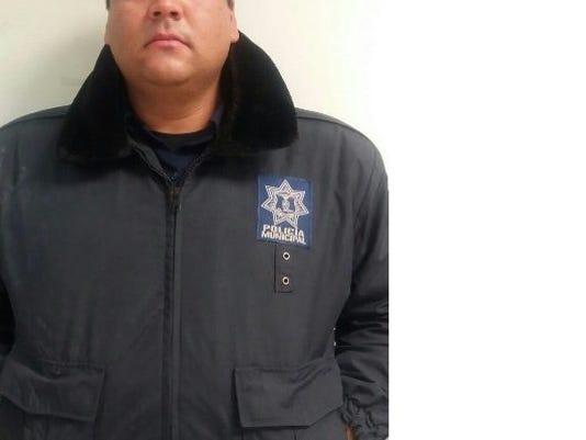 Juarez police arrested