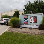 Beginning on Jan. 1, two network affiliates will reside at 6910 Network Place, home to WXIN-59 and WTTV-4.