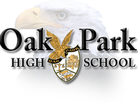 #stockphoto Oak Park logo