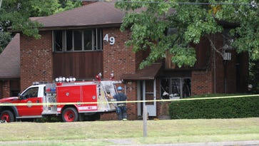 Victim identified in Paramus fatal house fire