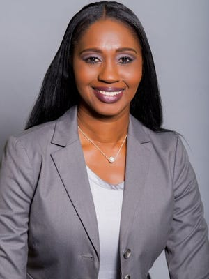 SSabrina Sampson is executive director of Children's Home Society of Florida.