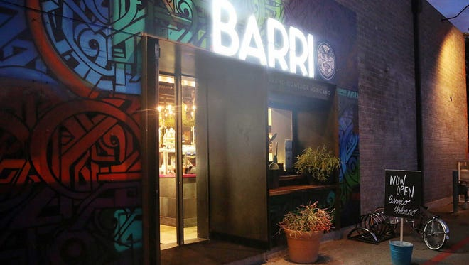 Barrio Urbano, chef Silvana Salcido Esparza's spot at The Yard for Mexican-style breakfast, lunch and dinner, will close on June 29.