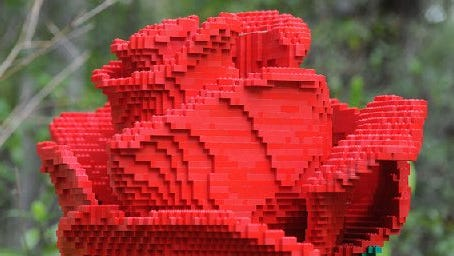 Art with LEGO Brick Exhibition will return to McKee Botanical Garden  Nov. 5-May 7. Tues.-Sat. 10 a.m.-5 p.m. Sun. noon-5 p.m., closed Mondays. McKee Botanical Garden is at  350 U.S. 1, Vero Beach.