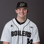 Purdue baseball extends winning streak to 4