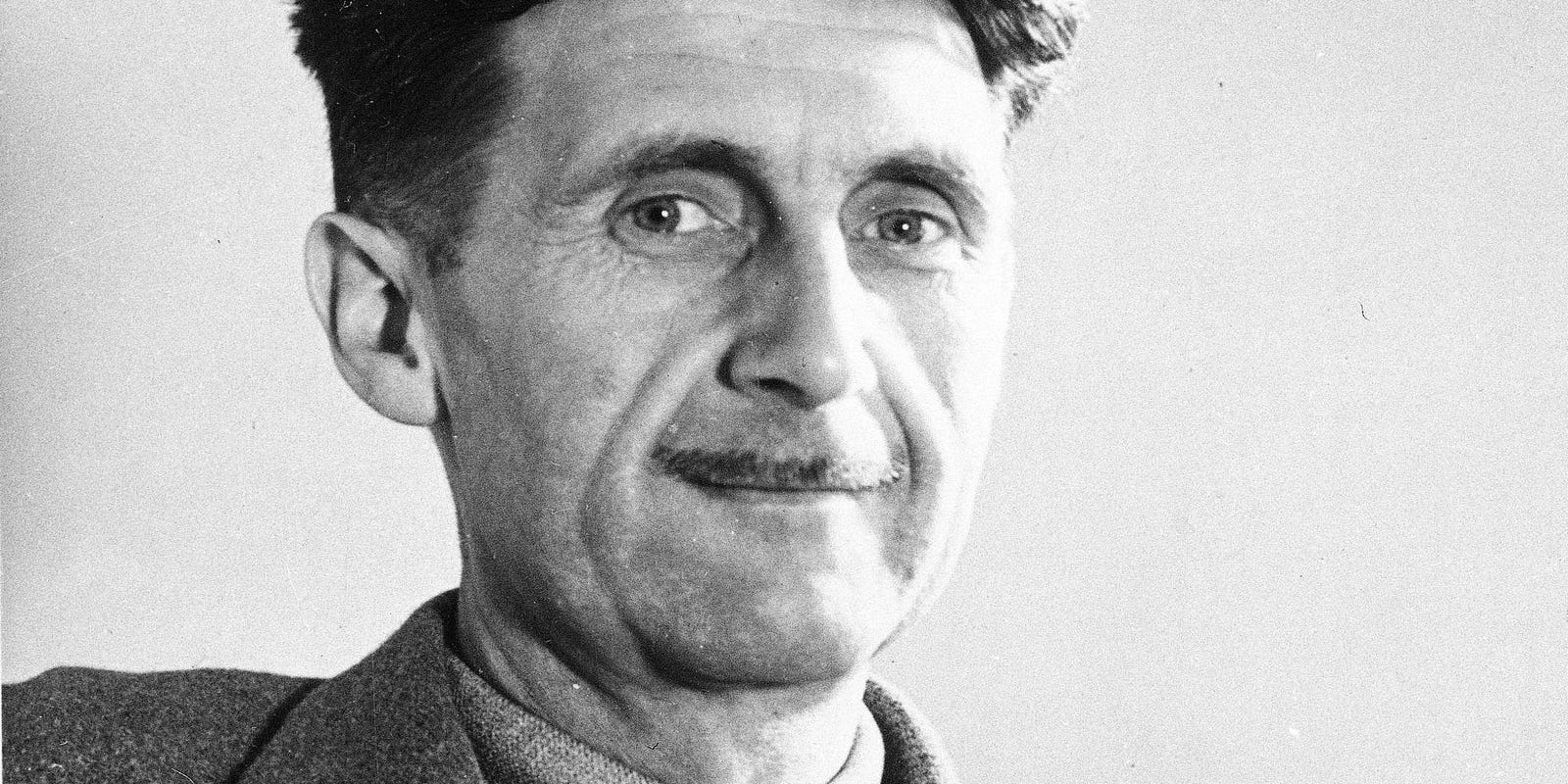 Fact check: Orwell didn't write people who 'elect corrupt politcians' are 'accomplices'