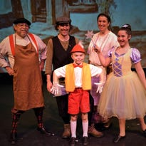 See 'Pinocchio' musical at Endicott Performing Arts Center