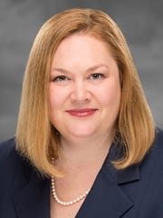 Heather Lowe, legal counsel and director of government affairs at Global Financial Integrity.