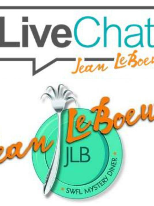 Live Chat JLB logo