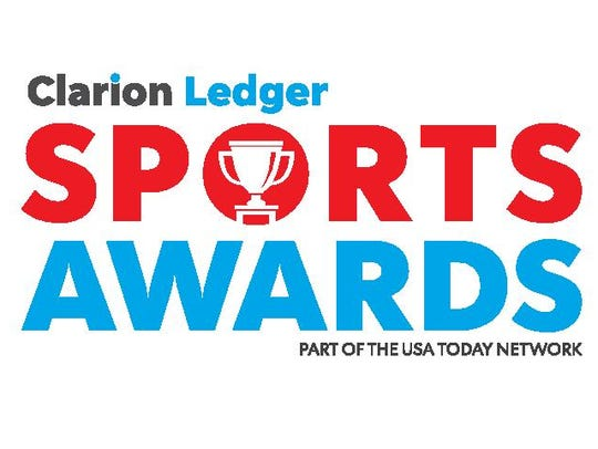 Clarion Ledger Sports Awards logo