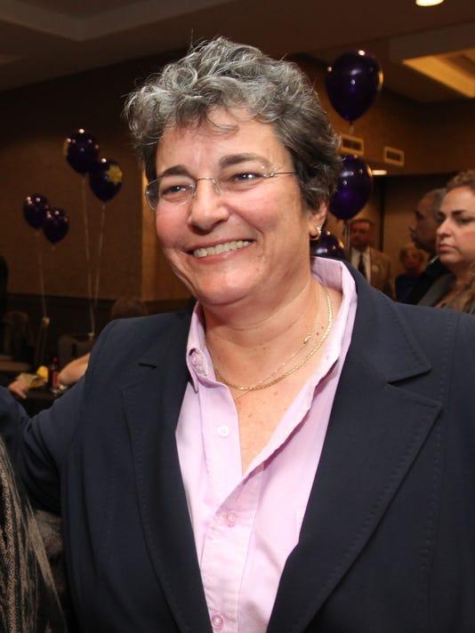 Sherri Eisenpress