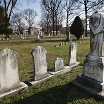 NKY Notebook: Cemetery to become temporary movie theater