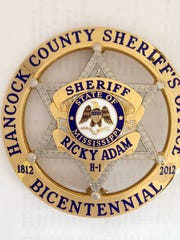 Hancock County Sheriff's Department