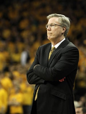 Fran McCaffery and Iowa lost out on prospect Ed Morrow, who committed to Nebraska.