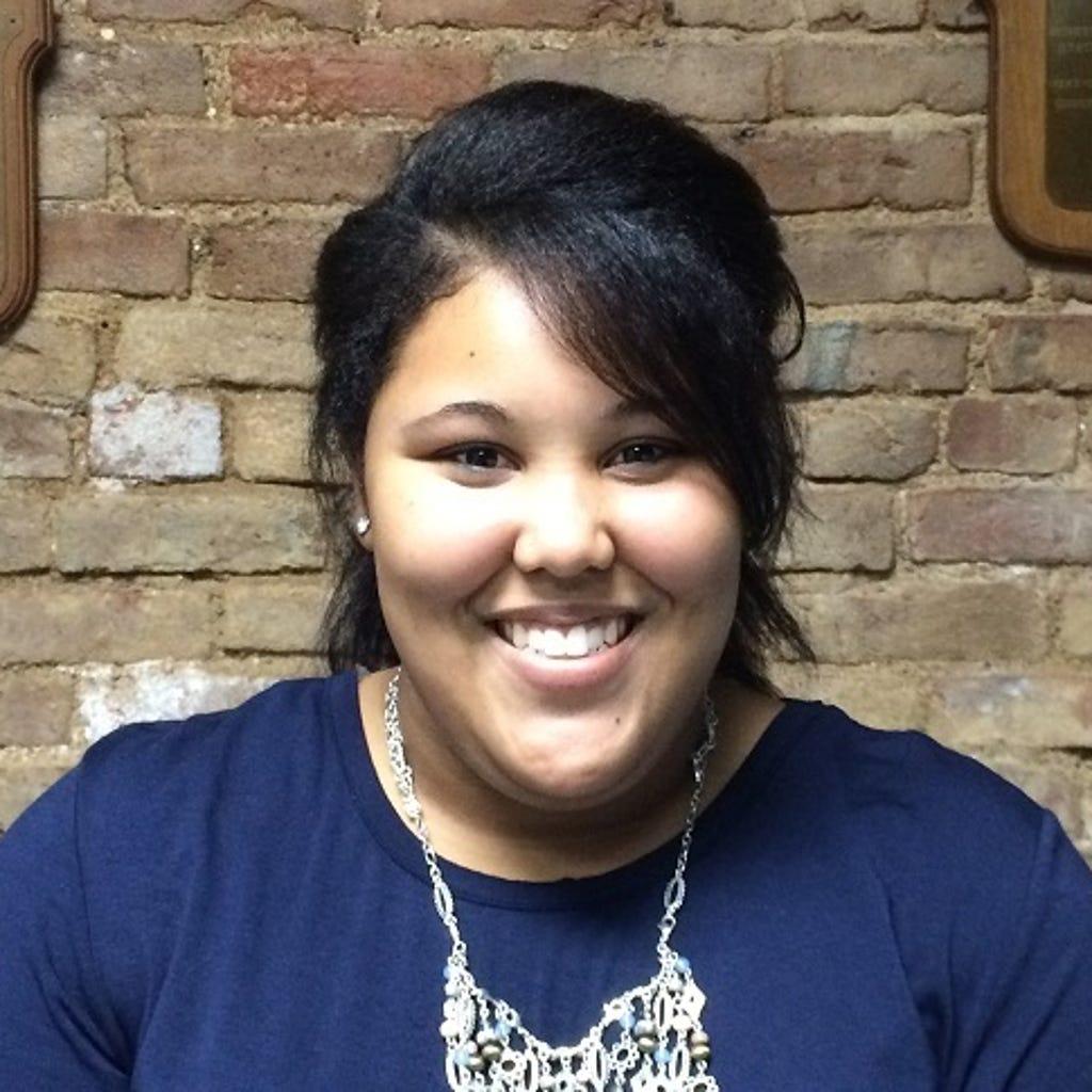 Brittney L Jackson