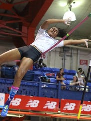 New Rochelle's Martha Kemp-Neilson qualifies in the