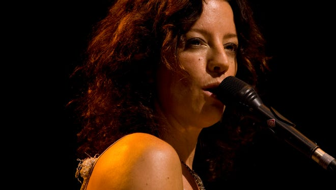 Sarah McLachlan will perform at Murat Theatre at Old National Centre on March 10.
